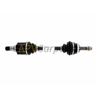 AT- Driveshaft front left TOYOTA AVENSIS 2,0 D4D T25 as from 2003