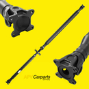 Cardan shaft Mercedes Benz Sprinter W906 OE.Nr. A9064104406