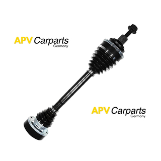 AT-DRIVESHAFT right FORD TRANSIT since 2003 with ABS