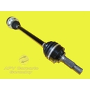 Original Driveshaft Mercedes Benz Sprinter W906 4x4 front...