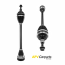 SET Antriebswelle VW T4 Syncro HL+HR, ab Bj. 97 ohne ABS